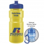 Promotional products: 20 oz Recreation Bottle (Push Pull Lid)