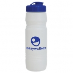 Promotional products: 26 oz Value Bottle (Flip Top Lid)
