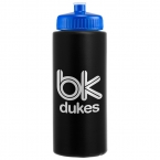 Promotional products: 32 oz Sport Bottle (Push Pull Lid)
