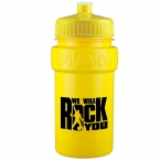 Promotional products: 16 oz Mini Muscle Bottle (Push Pull Lid)
