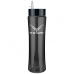 Promotional products: 28oz titan bottle with premium lid