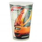 Promotional products: 16oz Maxcolor Tumbler without Lid