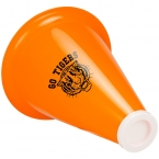 Promotional products: Megaphone with popcorn insert
