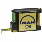 Promotional products: 10 foot multi function tape measure