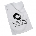 Promotional products: Golf Towel