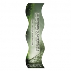Promotional products: Wavy Bookmark