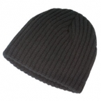 Promotional products: Acrylic 3-ply wide rib toque