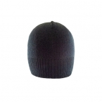 Promotional products: Arcylic knit toque with rib hem