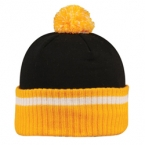 Promotional products: Collegiate beanie