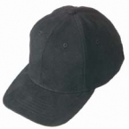 Promotional products: Heavy weight brushed cotton twill cap