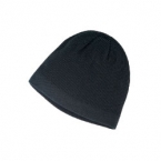 Promotional products: Cotton fine rib toque