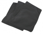 Promotional products: Premium micro fleece winter gear - scarf