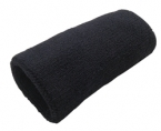 Promotional products: Cotton / spandex / terrycloth elastic wristband
