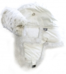 Promotional products: Nylon trooper with faux fur