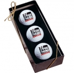 Promotional products: Phoenix Balls in Gift Box