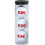 Promotional products: Tahoe Golf Kit