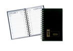 Promotional products: Classic daily planner