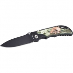 Promotional products: Hunt Valley® Single Blade Knife