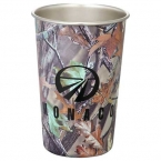 Promotional products: Hunt Valley® Stainless Pint Glass 16oz
