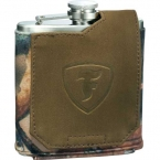Promotional products: Hunt Valley® 6oz Flask