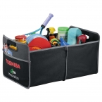 Promotional products: neet Accordion Trunk Organizer