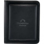 Promotional products: Flip Leather Portfolio for iPad