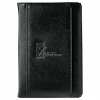 Promotional products: Manchester Jr. Zippered Padfolio