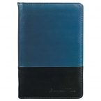 Promotional products: Windsor Reflections Jr. Zippered Padfolio