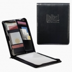Promotional products: Windsor Reflections Steno-folio