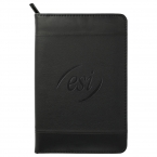 Promotional products: Windsor Impressions Jr. Zippered Padfolio
