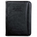 Promotional products: DuraHyde Zippered Padfolio