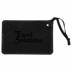 Promotional products: Revello Luggage Tag