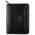 Promotional products: Renaissance Jr. Zippered Padfolio