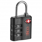 Promotional products: Travel Sentry Luggage Lock