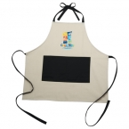 Promotional products: Happy Nest Apron