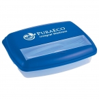 Promotional products: Color Dip Lunch To Go