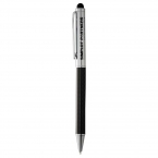 Promotional products: Carbon Fiber Ballpoint Stylus