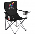 Promotional products: Game Day Event Chair