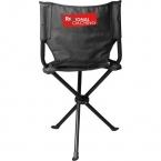 Promotional products: CLEARANCE:Tripod Stool w/ Back