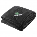 Promotional products: Sherpa Home Throw