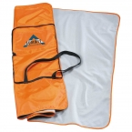 Promotional products: Game Day Stadium Blanket