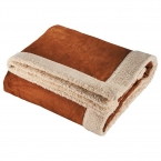 Promotional products: Appalachian Sherpa Blanket