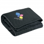 Promotional products: Ultra-Light Quilted Blanket