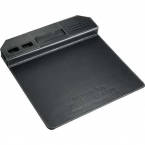 Promotional products: Metropolitan Mouse Pad with Phone Holder