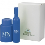 Promotional products: Happy Nest 2-Piece Wine Gift Set