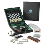 Promotional products: Six-in-One Game Set