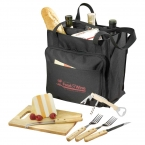 Promotional products: Modesto Picnic Carrier Set
