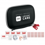 Promotional products: StaySafe EVA First Aid Kit