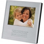 Promotional products: Aluminum Frame - 3
