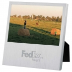 Promotional products: Aluminum Frame - 4